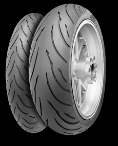motorcycle commuter tyre