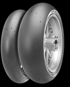 racing slick motorcycle tyre