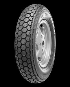 K62 classic open block scooter tyre
