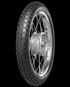 Continental KKS 10 classic moped tyre