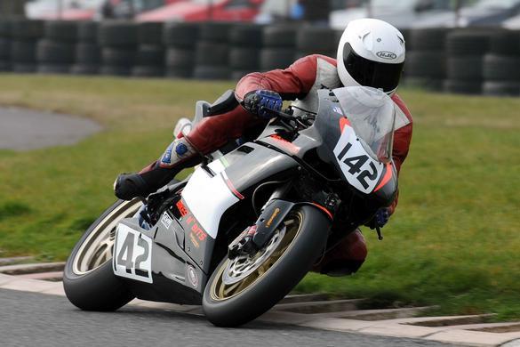 Tim Poole Darley Moor