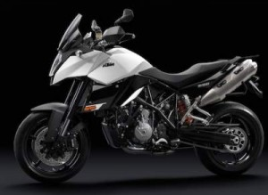 Motorcycle News KTM 990 SMT Review
