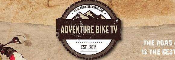 Adventure Bike TV Logo