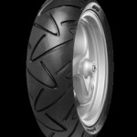 ContiTwist Scooter Tyre