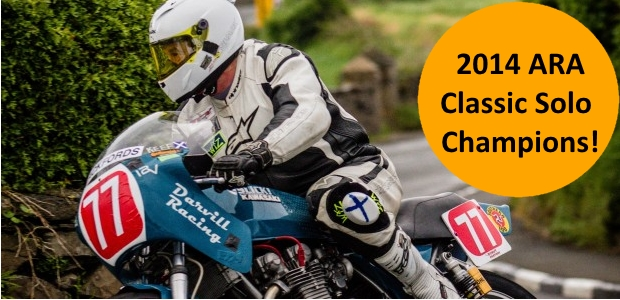 Darvill Racing Isle of Man