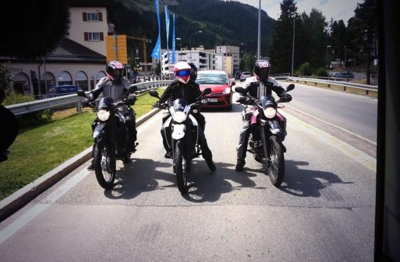 Easy Riders Series 3