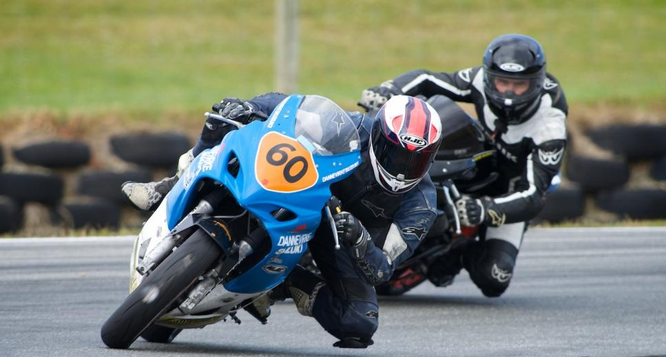 New Zealand Road Racing Championship
