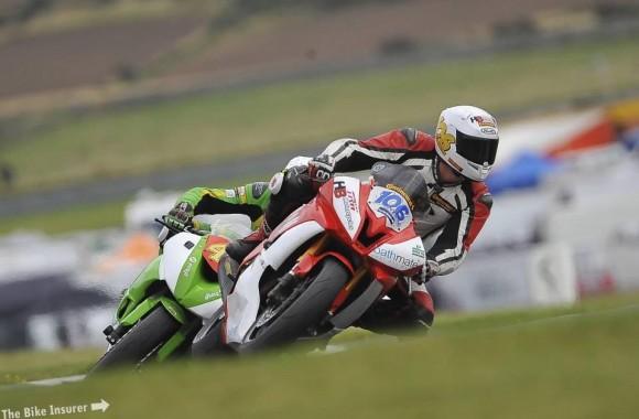 Joe Barton Racing