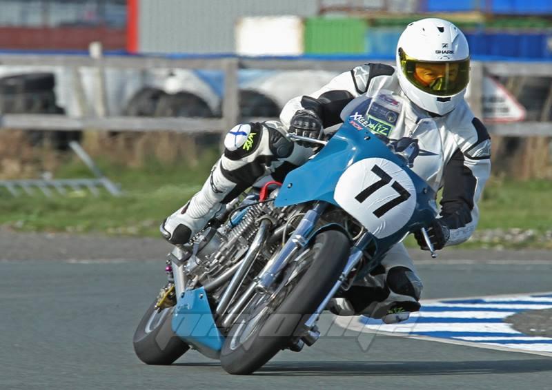 Darvill Racing