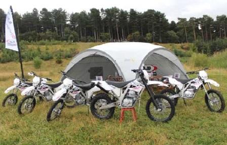 Moto Scotland