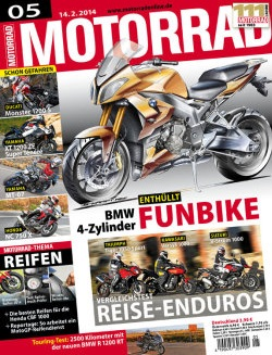 Motorrad Edition
