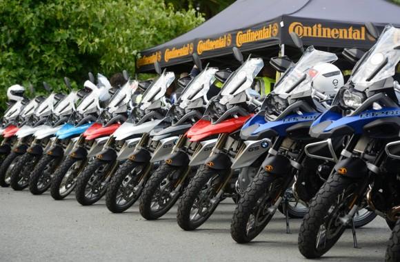 TKC 70 Bikes