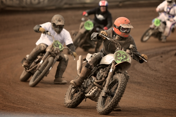 Dirt Quake Kings Lynn