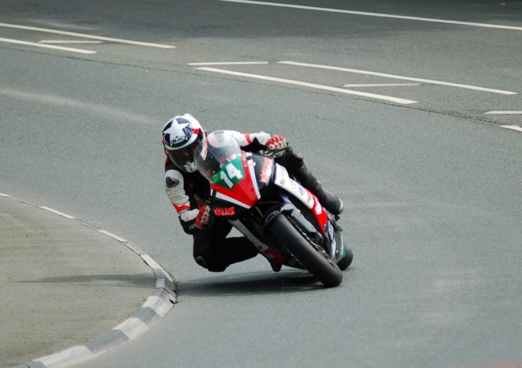 Manx GP Tyres