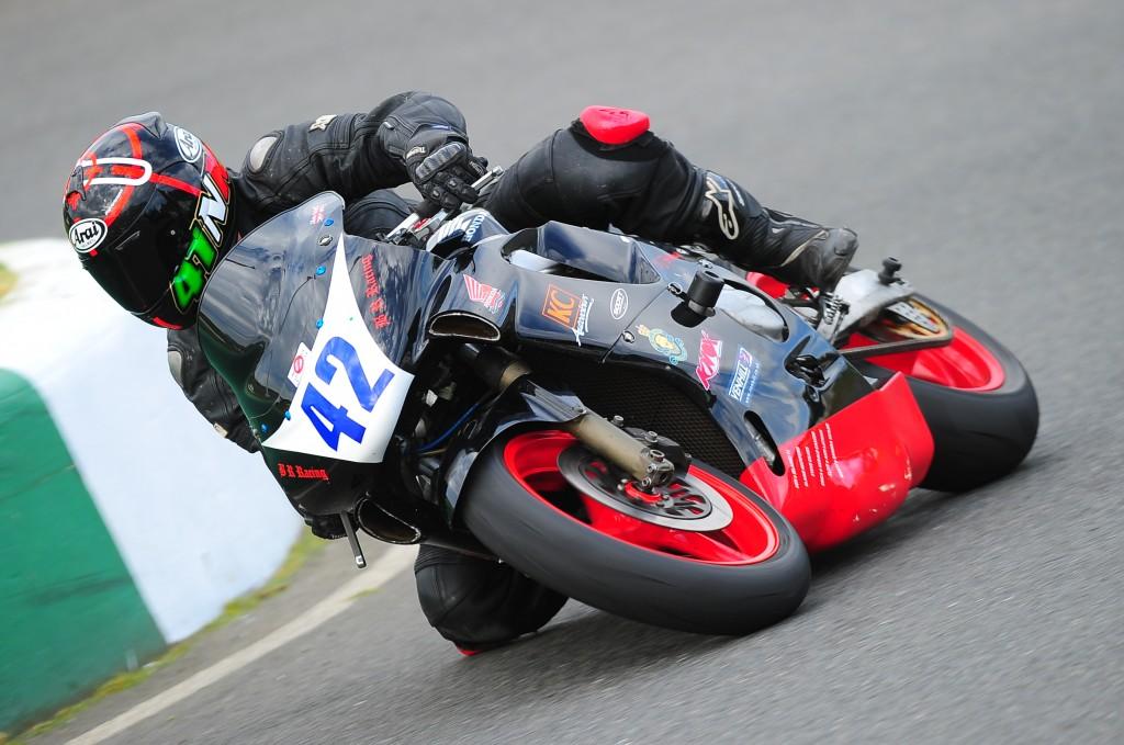 Dilligaf Racing