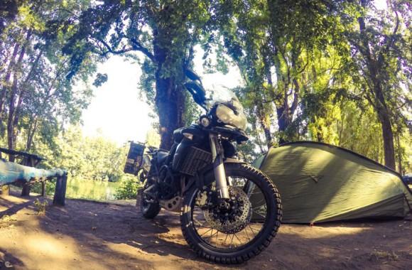 2moro rider Chile