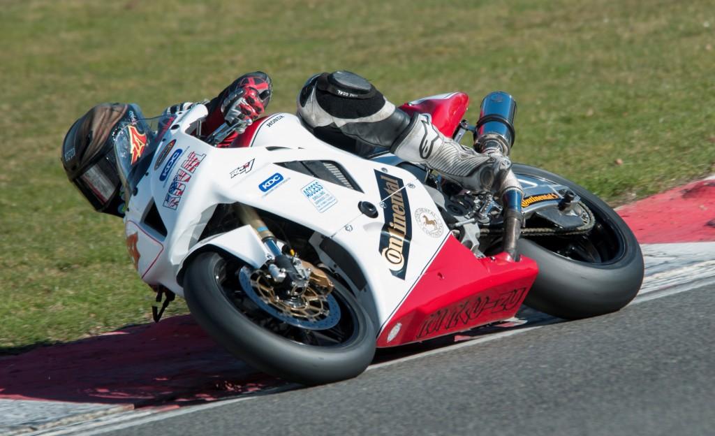 Golden Era Superbike Thundersport