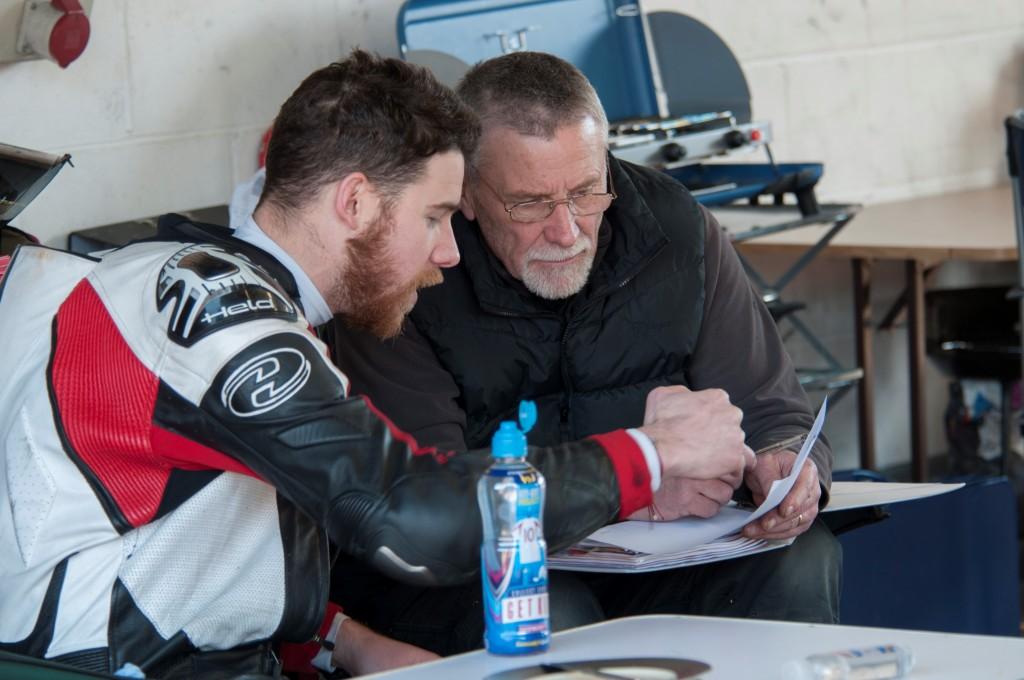 Ryan Strafford RS Racing