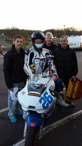 Ryan Cooper Coops Racing