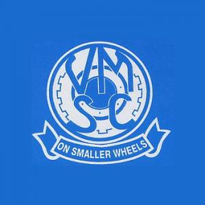 Vintage Motor Scooter Club Extravaganza 2015