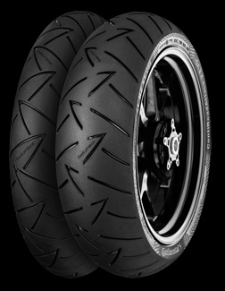 Best sport touring tyres in the wet