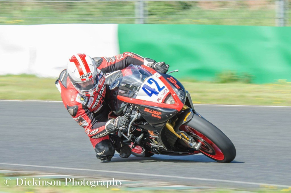 Marine Fabrication Supersport Championship
