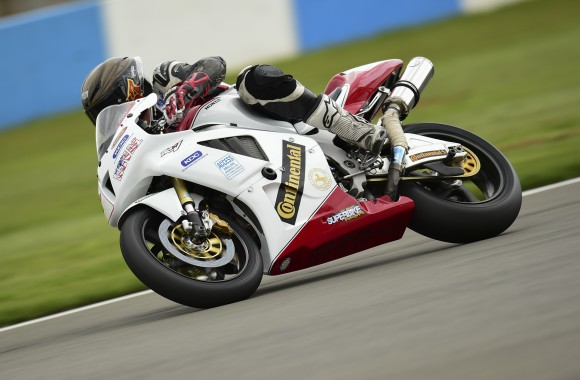 Thundersport - Donington Park-0801