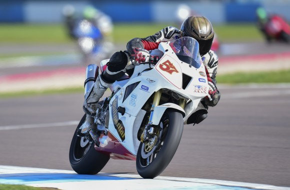 Thundersport - Donington Park-8910