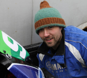 Rhys Hardisty RH Racing Tandragee 100 Best Newcomer