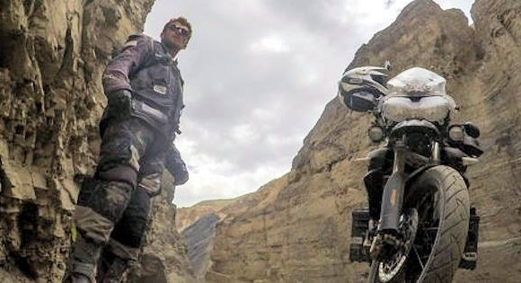 2moro rider Jack Lilley Rhys Lawrey
