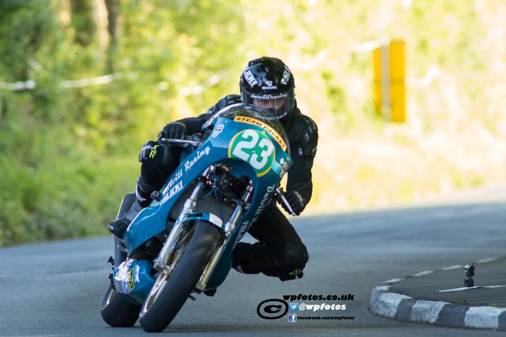 Darvill Racing Southern 100