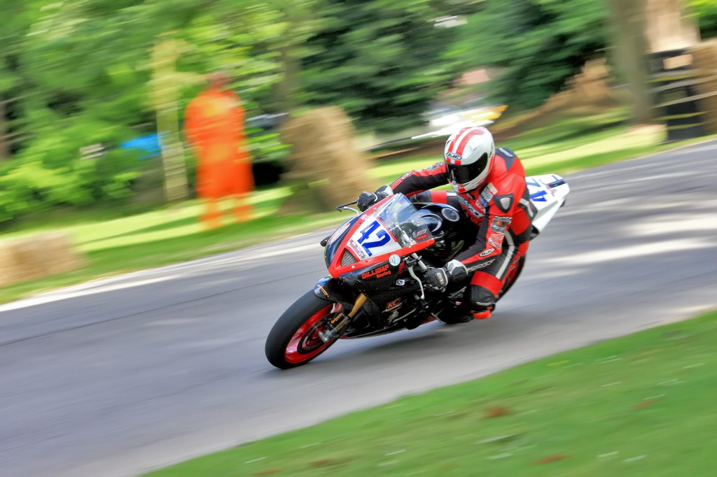 Dilligaf Racing Aberdare park Road race