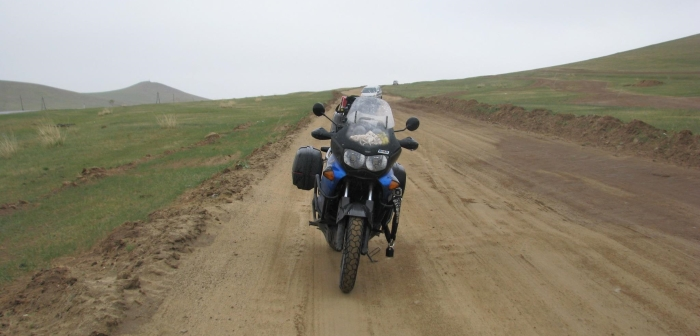Ulaan 2015 Ireland To Mongolia And Back Continental