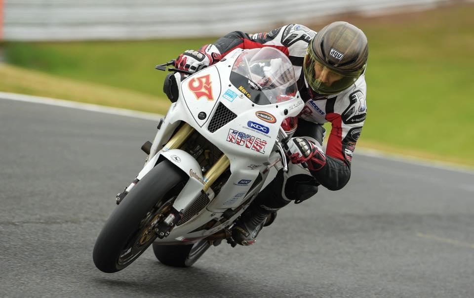 Golden Era Superbike Slick Tyres