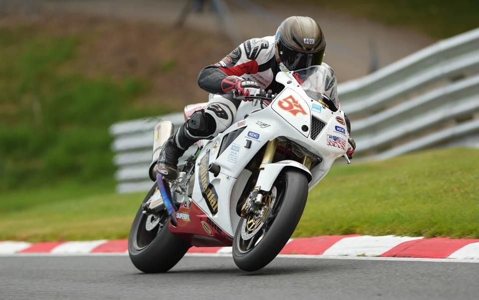 Golden Era Superbike 2015