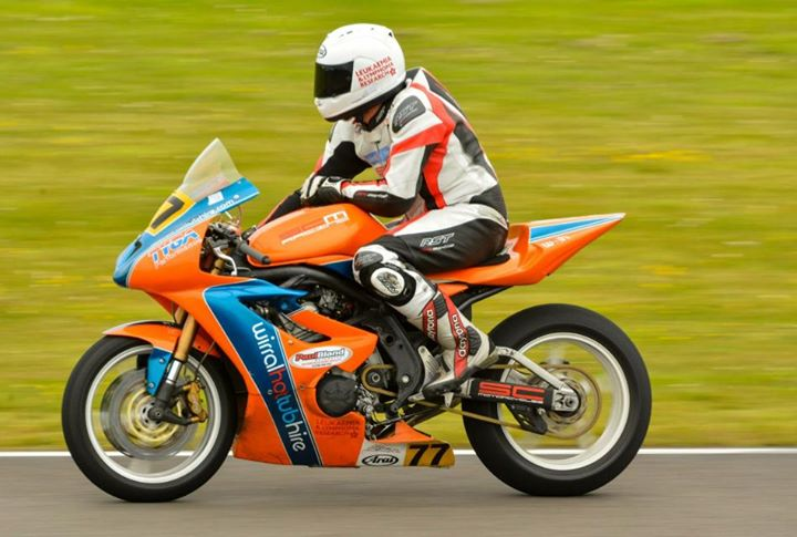 Wirral 100 Angelsey 2015
