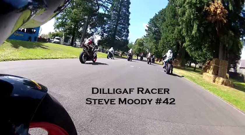 Aberdare Park road race 2015