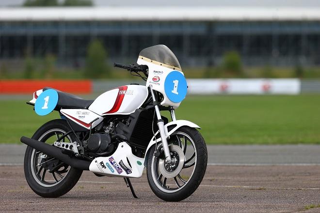 Yamaha Pro-Am series