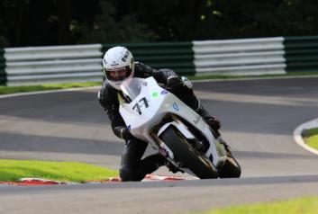 Darvill Racing MotoE