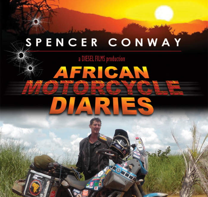African Motorcycle Diaries Travel Channel