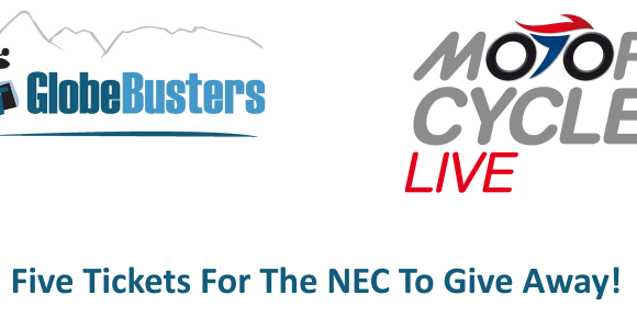 Motorcycle Live Free Tickets