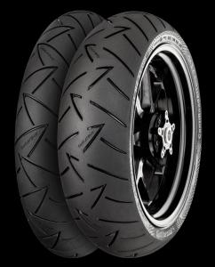 ContiRoadAttack 2 Evo GT sport touring tyres
