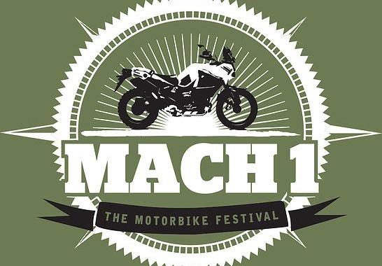 Nick Sanders Mach 1 Festival
