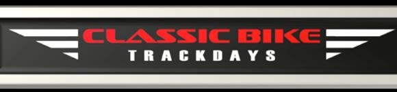 Classic Bike Trackdays 2016
