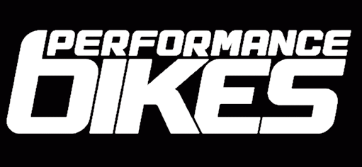 Performance Bikes Logo