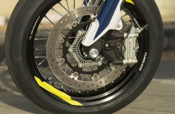 Supermoto Tyres