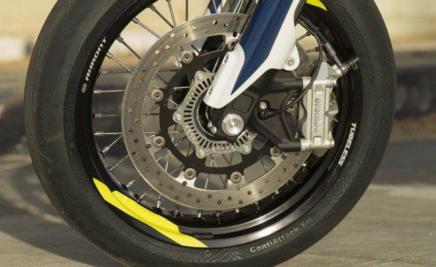 Best supermoto tyres