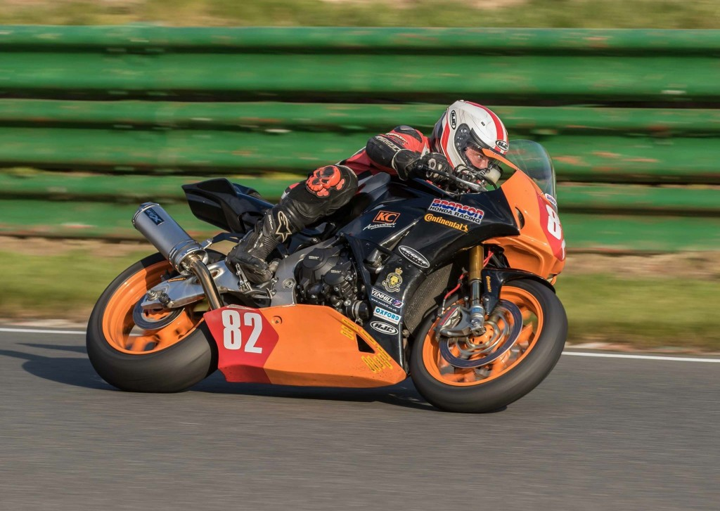 East Midlands Racing Association Mallory Park tyres