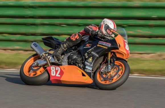 Steve Moody Dilligaf Racing