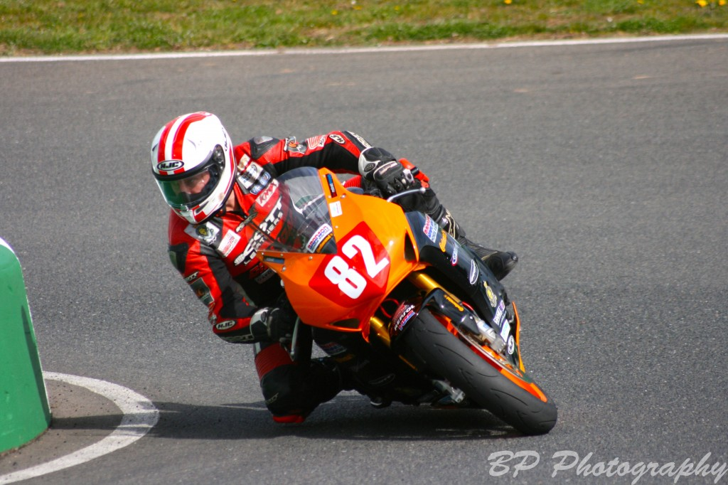 Dilligaf Racing EMRA Superstock 1000